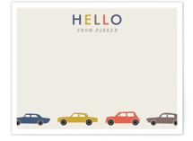 Matchbox Cars