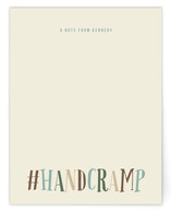 #Handcramp
