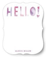 Artsy Hello