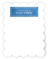 Simple Nameplate