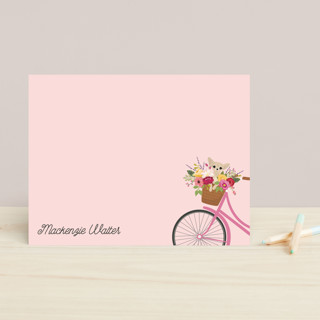This Is How I Roll. Children's Stationery