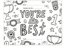 You're the Best