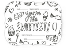 You're the Sweetest