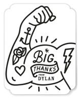 Big Thanks