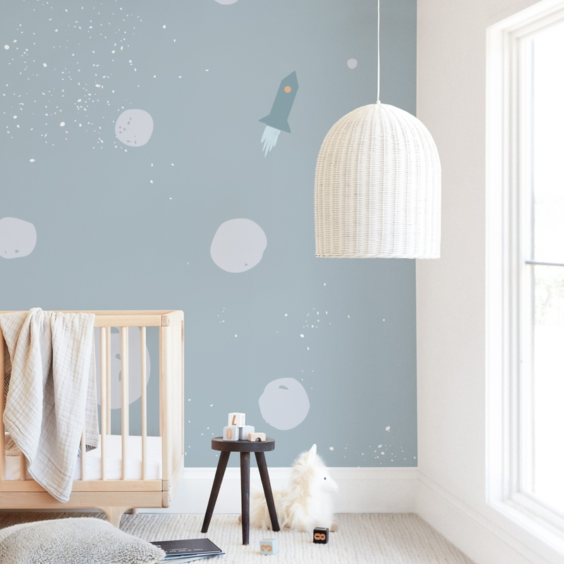 cosmic dream Wall Mural