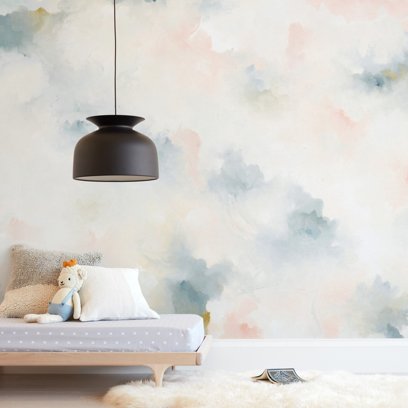 Wild Dreams - Landscape Wall Mural