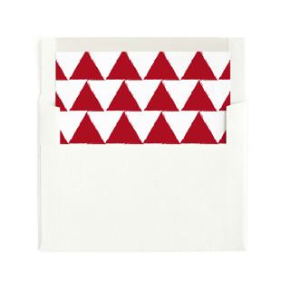 Calm-ish + Bright Envelope Liners