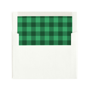 Yappy Holidays Envelope Liners