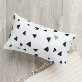Festive Triangles by Trendy Peas