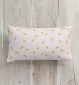 Goldenrod Pillows