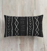 mud cloth tribe Pillows