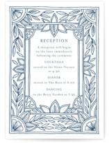 Handmade Ornate Frame by Katharine Watson