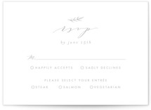 charming monogram by Carolyn Nicks