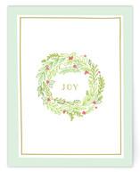 Winter Joy Wreath