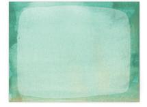 Watercolor Smear