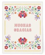 Fiesta Florals Muchas G... by Amber Barkley
