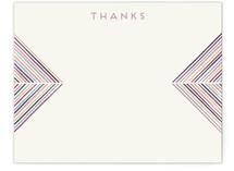 Herringbone Arrows Than... by Amber Barkley