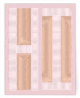 Linear Hi by Amber Barkley