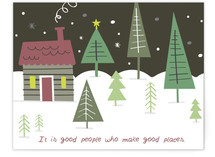 Good People by Chris Lensch
