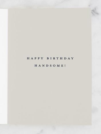 Happy Birthday Handsome