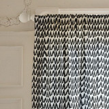 Rows Curtains