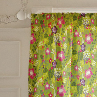 Tropical Fusion Self-Launch Curtains