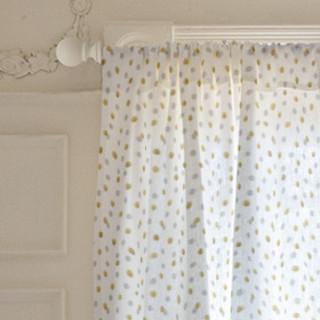 Modern Photo Frame Self-Launch Curtains