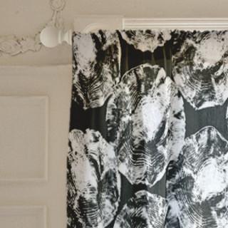 Against the Grain Self-Launch Curtains