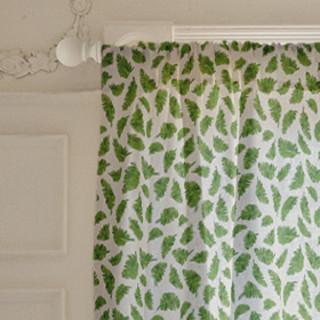 Sanibel Self-Launch Curtains