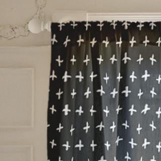 Plus Plus Self-Launch Curtains