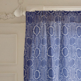 Farley Self-Launch Curtains