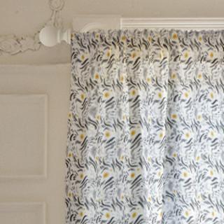 Celestial Flow Self-Launch Curtains