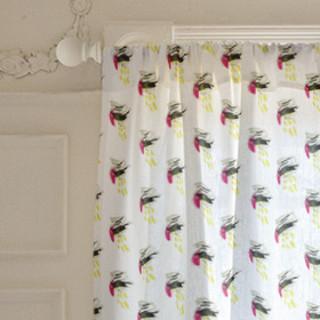 Rad Rain Self-Launch Curtains