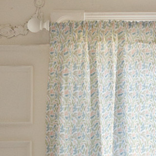 thin Self-Launch Curtains