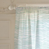 Washing Waves by Lisa Samartino Design