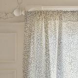 Chic Safari: Cheetah Curtains