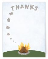 Smoke Signal Thanks