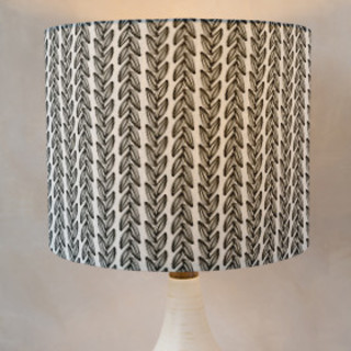 Seed Self-Launch Drum Lampshades