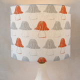 Umbrella Top Truffles by Monica Cheng