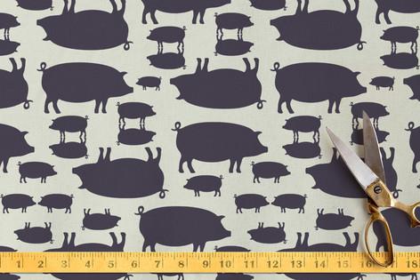 Cochon Fabric