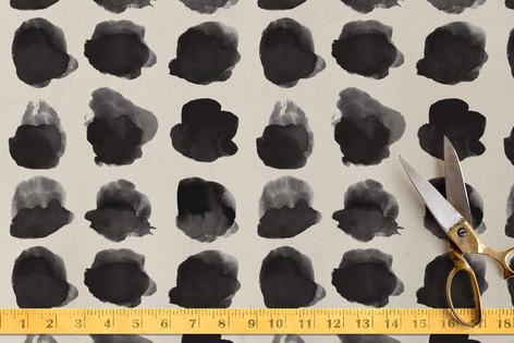 Markings Fabric