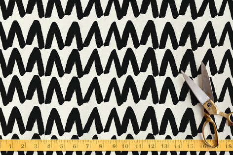 Rows Fabric