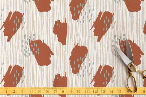 Jungle Love Fabric