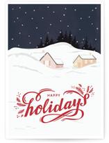 Peaceful Holidays