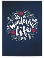 It's A Wonderful Life Wreath