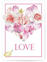 Love In Full Bloom by Annie Moran