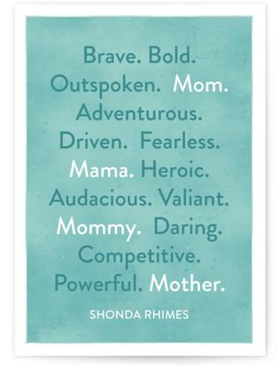ShondaTest Self-Launch Cards