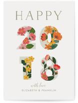 Flourishing Year by Faiths Designs