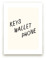 A Helpful Reminder Wall Art Prints