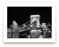 Danube Nights by Mark Kirby